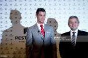 Ingin Jadi Raja Properti, Cristiano Ronaldo Beli Hotel Rp 2,1 Triliun