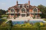Bintang 'Mission Impossible' Lego Rumah Mewahnya Rp 102 Miliar