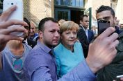 Jerman Cabut Perlakuan Istimewa bagi Pengungsi