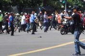 Uni Eropa: Serangan Teroris di Jakarta Harus Ditangani Secara Global