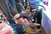 "Qualcomm Incar Pasar Drone ""Ringan'"