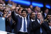 Konglomerat Manchester City Bangun 6.000 Rumah