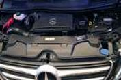 Lebih Murah Rawat Mobil Mesin Diesel Mercy