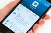 Twitter Saring 'Tweet' yang Melecehkan dan Merendahkan