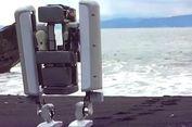 Perusahaan Induk Google Perkenalkan Robot Berkaki Dua