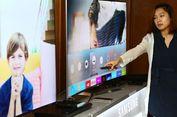 Samsung Stop Produksi TV 3D, Ini Alasannya
