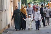 Ramadhan di Jerman: Air Putih Pun Serasa Es Dawet