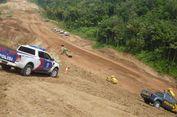 Tol Bawen-Salatiga Belum Rampung, TMJ Siapkan Jalur Alternatif Mudik Lebaran 2016