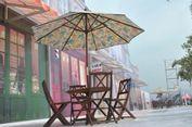 The Fest, Bakal Tempat 'Hang out' Baru di Serang