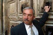 Cegah Pertikaian, Kunci Gereja Makam Yesus Dipegang Keluarga Muslim