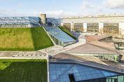 Gedung Konser Raksasa di Paris Kembali Dibuka