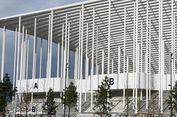 Salah Satu Stadion Euro 2016 Berbentuk Mangkuk Raksasa