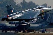 Inilah Jet Tempur Terbaru Buatan India