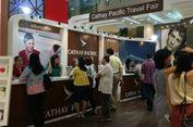 Tiket Cathay Pacific Jadi Lebih Murah dengan 'Cashback' Rp 1 Juta, Ini Caranya...