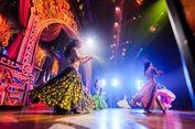 Jangan Lewatkan, Kabaret Transjender Asli Thailand Tampil di Emporium Pluit