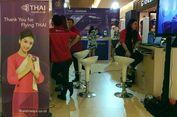 'Cashback' Hingga Rp 500.000 di Thai Airways Travel Fair, Ini Ketentuannya