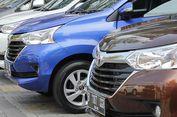 Toyota Belum Yakin Capai Target Tahun ini