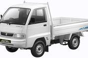 Usaha Suzuki Carry 'Bendung' Daihatsu Hi-Max