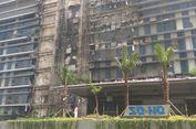 Agung Podomoro Tampik Isu Halangi Tim Investigasi Kebakaran