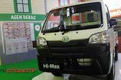 Suzuki Mengaku Indonesia Belum Butuh Pikap Mini