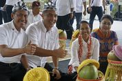 Lima BUMN Turut Kembangkan Kawasan Desa Wisata Pinge