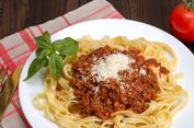 9 Fakta yang Belum Anda Tahu tentang 'Spaghetti Bolognese'