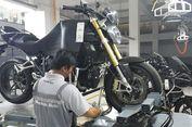 BMW Motorrad Masih Belum Mau Rakitan Lokal