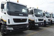 Truk Ringan India Mulai Dilirik Perusahaan Logistik