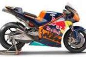 KTM Siapkan RC16 Khusus Jalan Raya