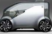 Honda Kenalkan Konsep Berteknologi 'Artificial Intelligence'