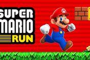 4 Hari, 'Super Mario Run' Pecahkan Rekor
