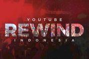 Terjawab, 'Teka-teki' Absennya Awkarin dan Edho Zell di YouTube Rewind