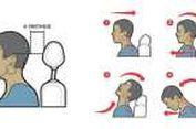 Jangan Asal Setel Sandaran Kepala