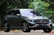Pesona Eksklusif Mercedes-Benz GLC Rakitan Wanaherang