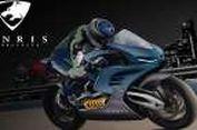 Motor Sport Listrik Bertenaga 200 TK