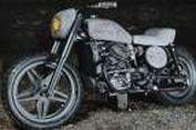 Sadis, Honda CX500 dari Zaman Batu