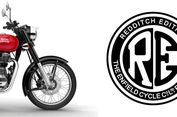 Ada yang Minat Pesan Royal Enfield Redditch Edition?