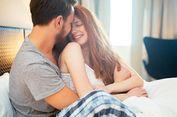Alasan Penting Saling Berpelukan Usai Berhubungan Seks