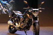 Generasi Baru Yamaha Scorpio Meluncur di India?