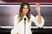 Istri Donald Trump Bakal Dekorasi Ulang Gedung Putih