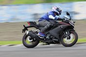 "Mengejar ""Top Speed"" Yamaha All New R15"