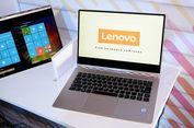 Laptop Lenovo Yoga 910 dengan RAM 16 GB Resmi Dirilis di Indonesia