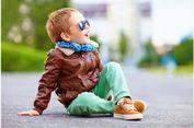 Ibu Keren Juga Tahu Cara Dandani Anak Laki-laki