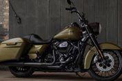 Harley-Davidson Road King Special, Lebih Berkarakter