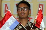 Adriansyah YS, Anak Muda di Balik Peta Transjakarta Koridor 13