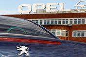 Opel dan Vauxhall Kini Berdarah Perancis