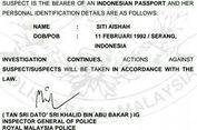 Misteri Siti Aisyah dan Pembunuhan Kim Jong Nam...