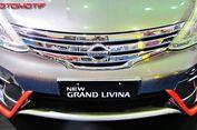 Ketika Nissan Grand Livina Bersolek Ringan