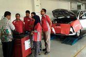 Rangkaian Kegiatan Edukatif Nissan Indonesia