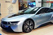 Dijual Rp 3,5 Miliar, BMW i8 Laris di Indonesia